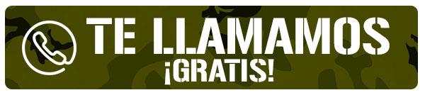 Solicita una llamada gratuita de Paintball Madrid